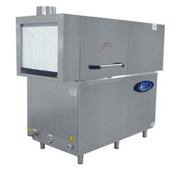 Conveyor-Type-Dishwasher-without-Drying