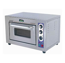 Electric-Commercial-Oven-snacks